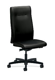 HON Ignition Executive High-Back Armless Chair HIEH2.N.H.U.SS11.T.SB