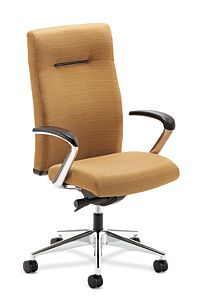 HON Ignition Executive High Back Chair HIEH2.P.H.RI26.T.PA