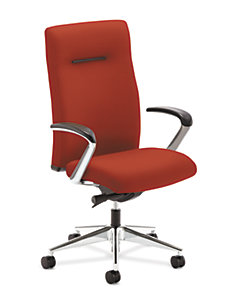 HON Ignition Executive High Back Chair HIEH2.P.H.U.CU42.PA