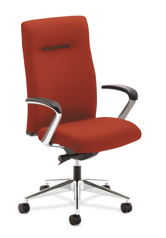 HON Ignition Executive High Back Chair HIEH2.P.H.U.CU42.PA  sc 1 st  HON Office Furniture & Executive u0026 Conference Chairs | HON Office Furniture