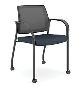 Multi-Purpose Stacking Chair