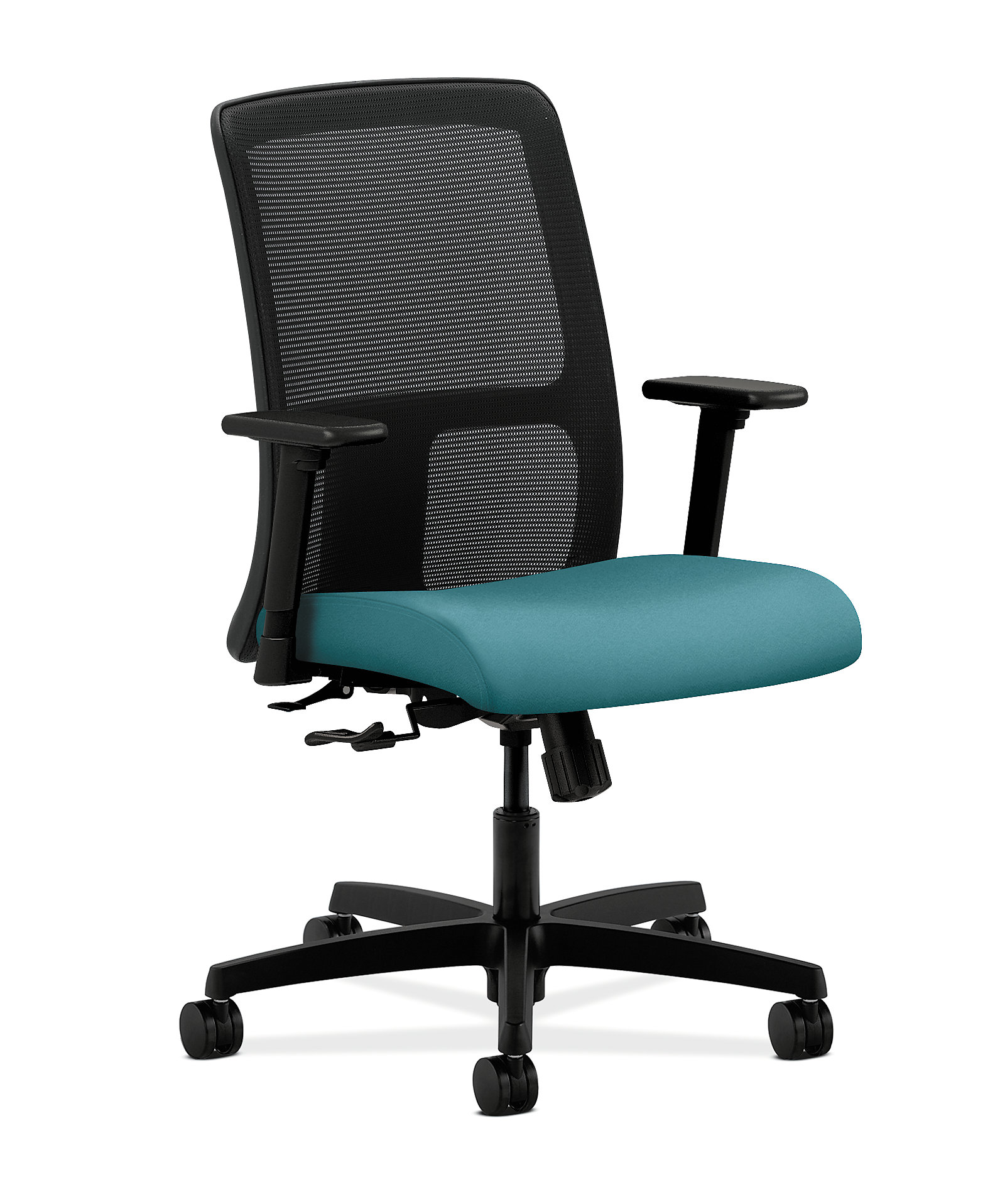 for mesh computer chairs black task product office hon tif and back chair desks