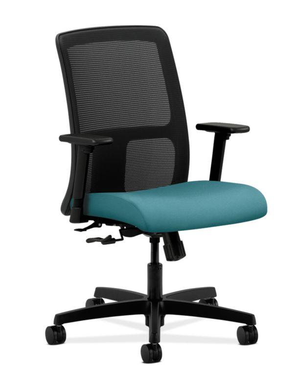 Adjustable work chair