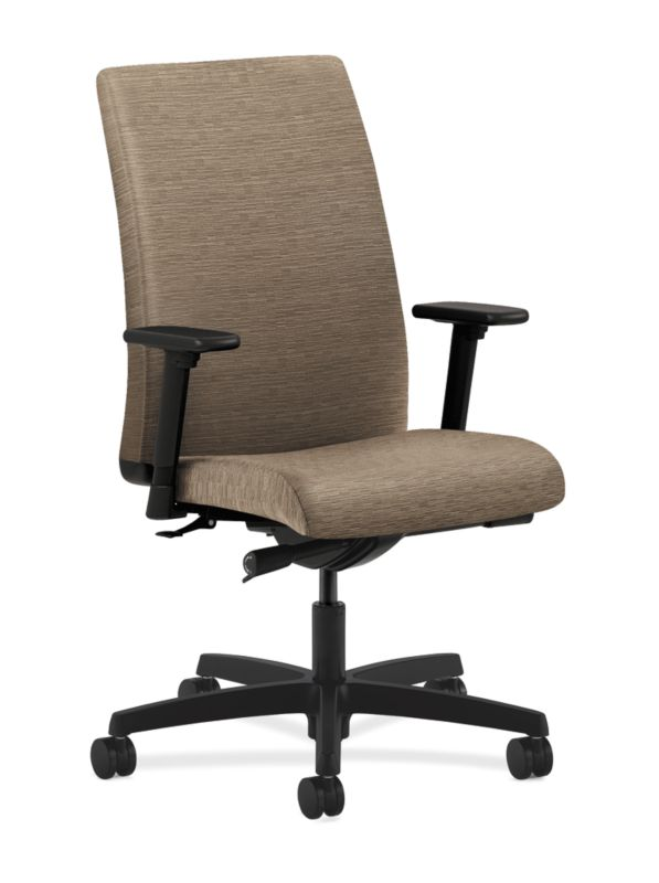 You are here  sc 1 st  HON Office Furniture & Ignition Mid-Back Task Chair HIWM2 | HON Office Furniture