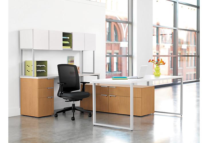 lota mesh back chair h2281 | hon office furniture