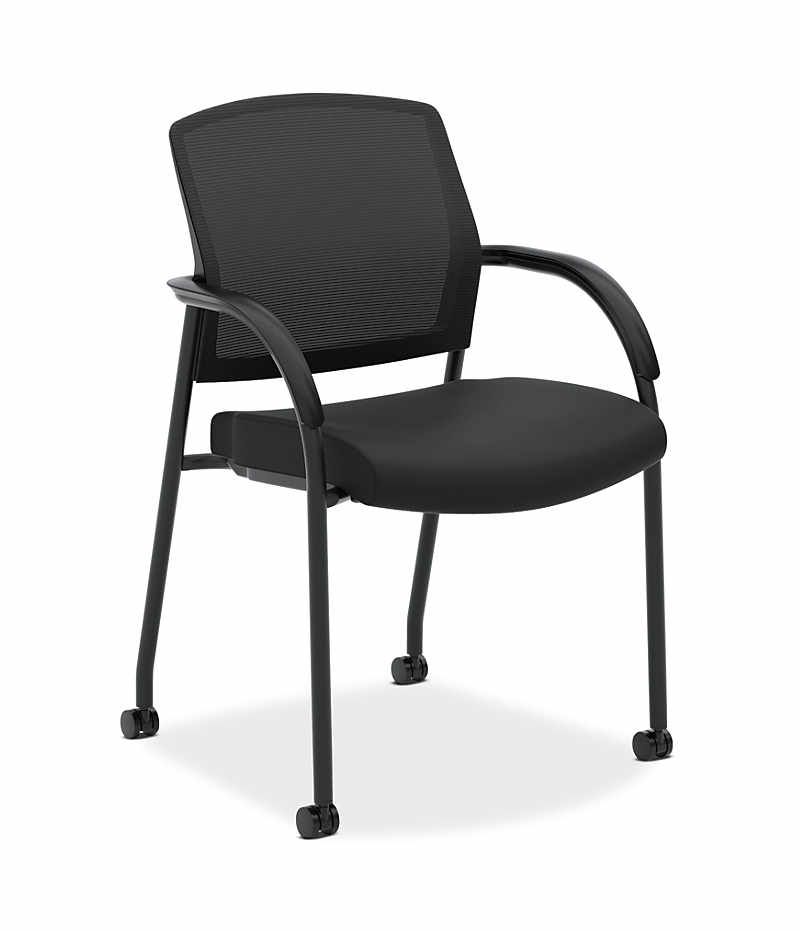 lota multi purpose side chair h2285 hon office furniture. Black Bedroom Furniture Sets. Home Design Ideas