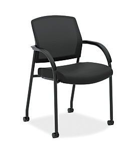 Multi-Purpose Side Chair