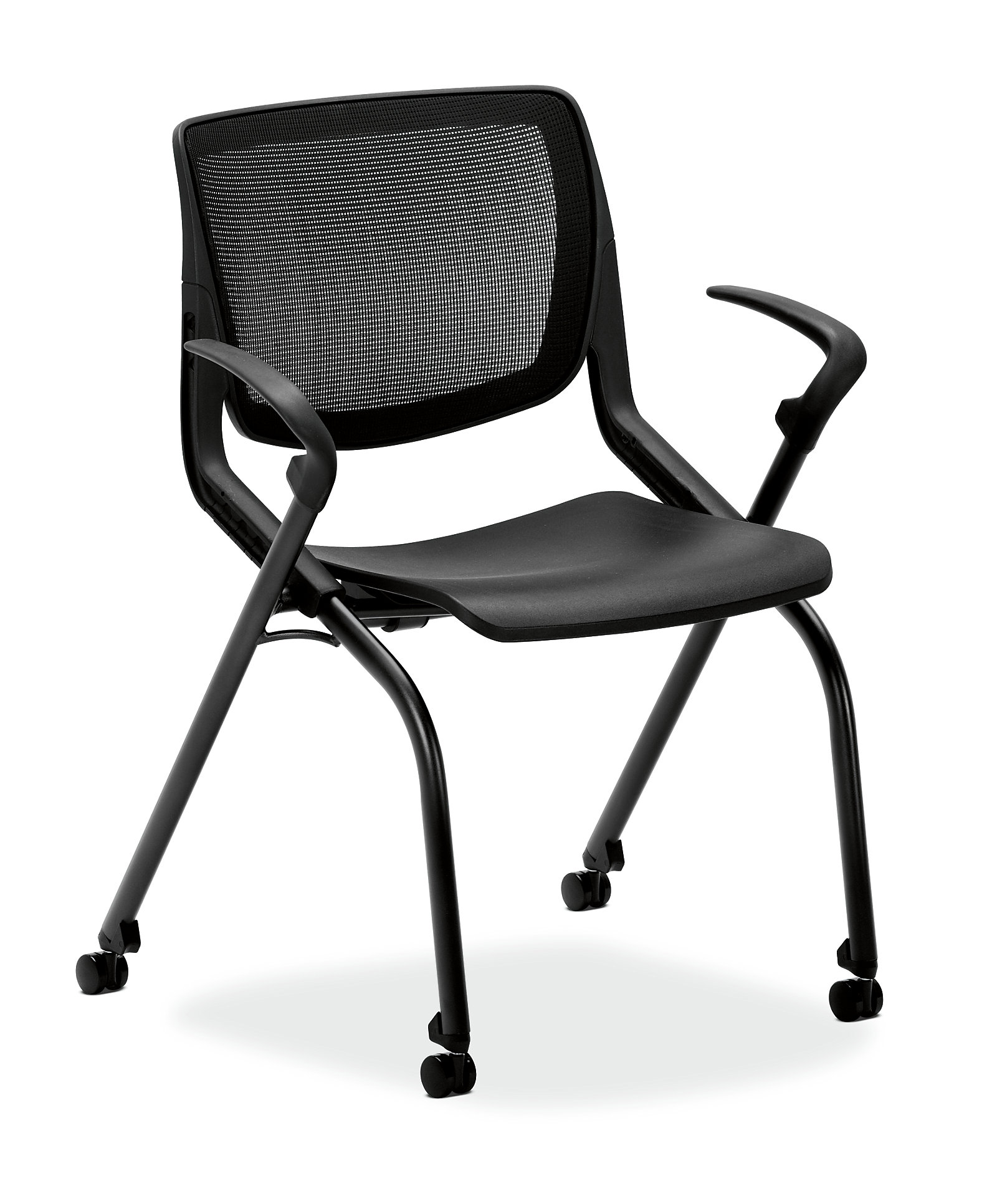 Motivate Stacking Chairs HMN1