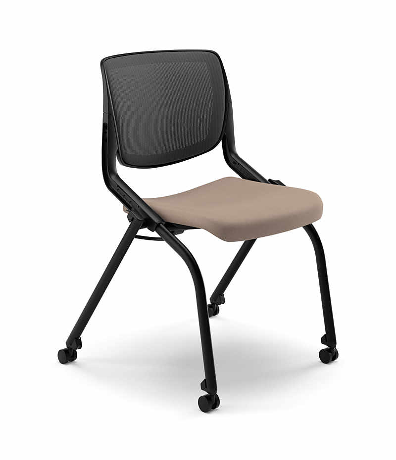 Motivate Stacking Chairs Hmn2 Hon Office Furniture