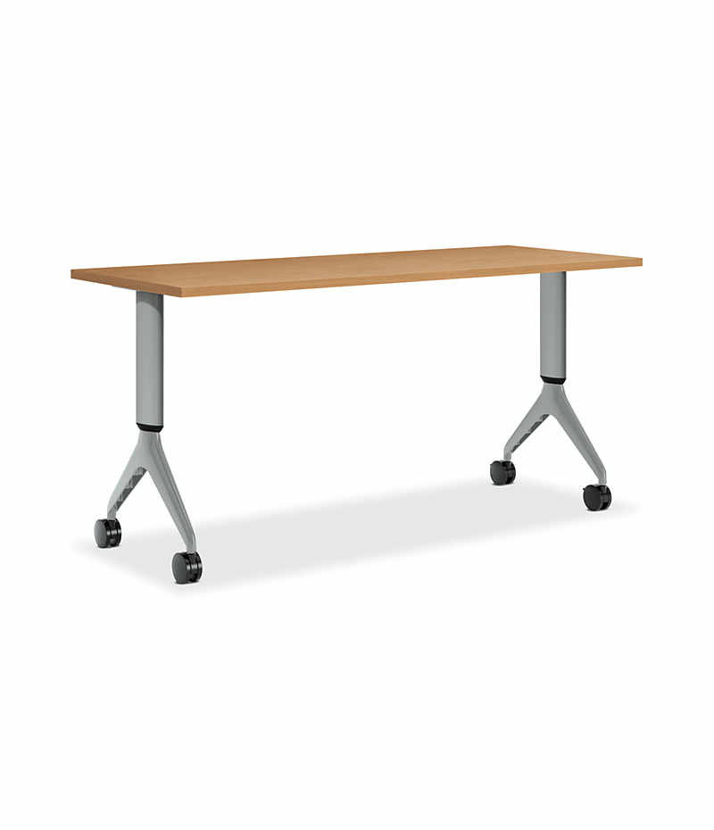 Height Adjustable Table Legs With Casters Geekdesk
