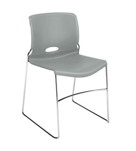 High-Density Stacking Chair