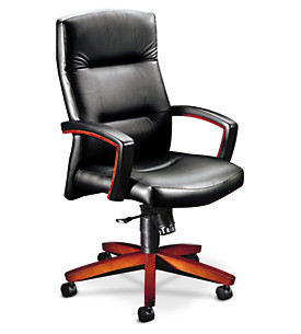 High-Back Chair