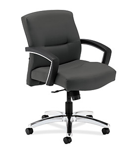 Mid-Back Chair