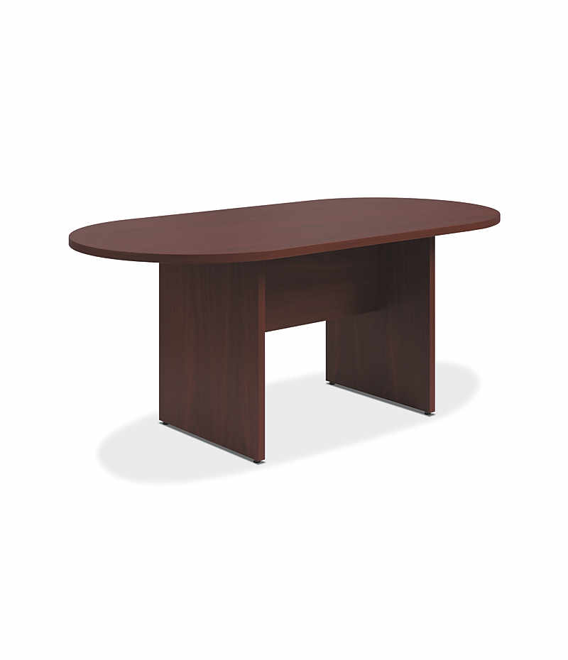 Preside table with panel base htla7236lpn hon office for Table design on mobile