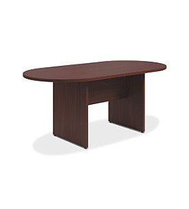 Table with Panel Base