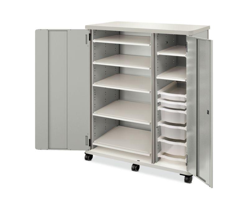 SmartLink Modular Storage Cabinet | Full Height HLSF52T 21D | HON Office  Furniture