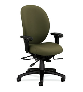 High-Back Task Chair