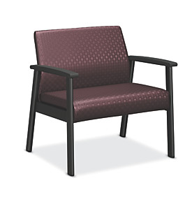 Bariatric Single Seat