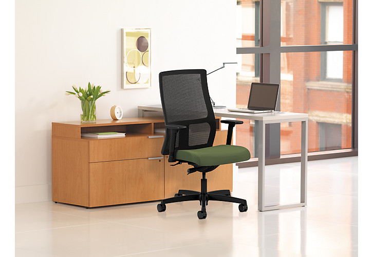 voi layering shelf hlsl1460ls | hon office furniture