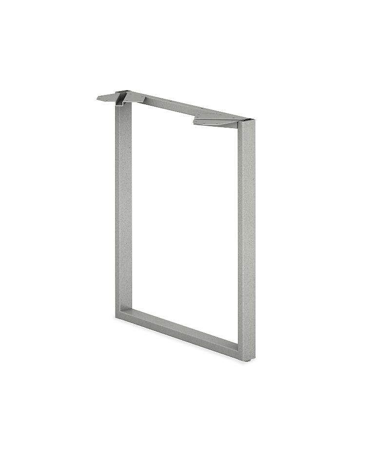 HON Voi Steel O-Leg Gray HLSL2428O.T1