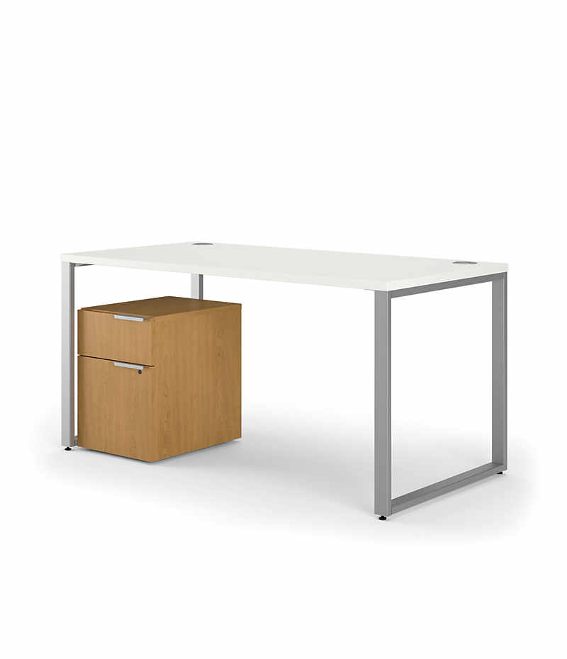 furniture left hon right metro w htm return desk classic office series