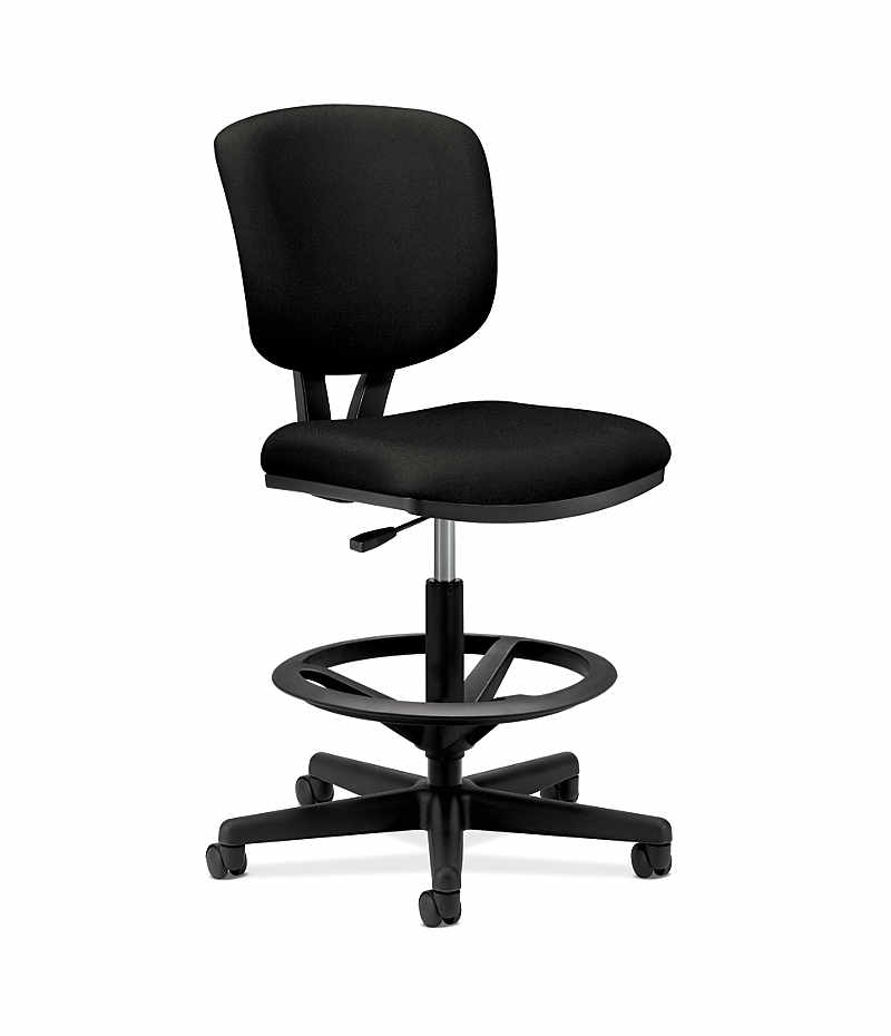 Volt Task Stool H5705 Hon Office Furniture