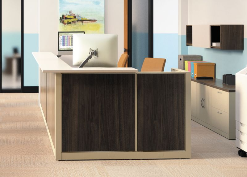 Computer furniture design Simple Solutions For Every Industry Simplified Building Hon Office Furniture Office Chairs Desks Tables Files And More