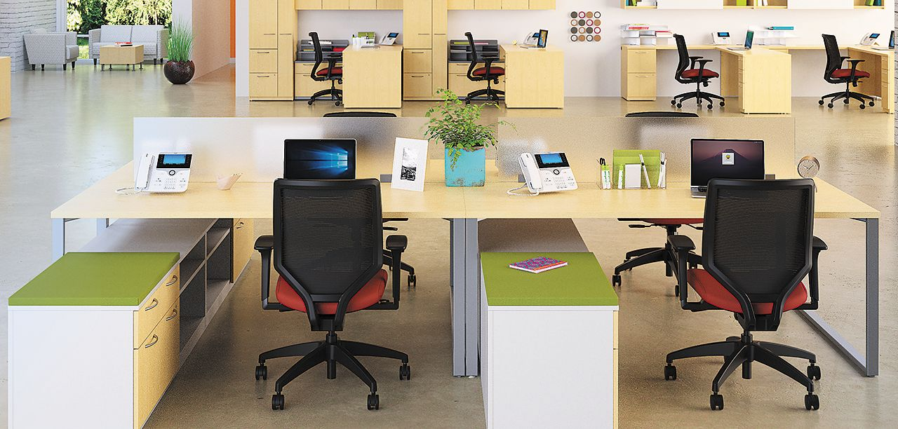 Our Story Hon Office Furniture
