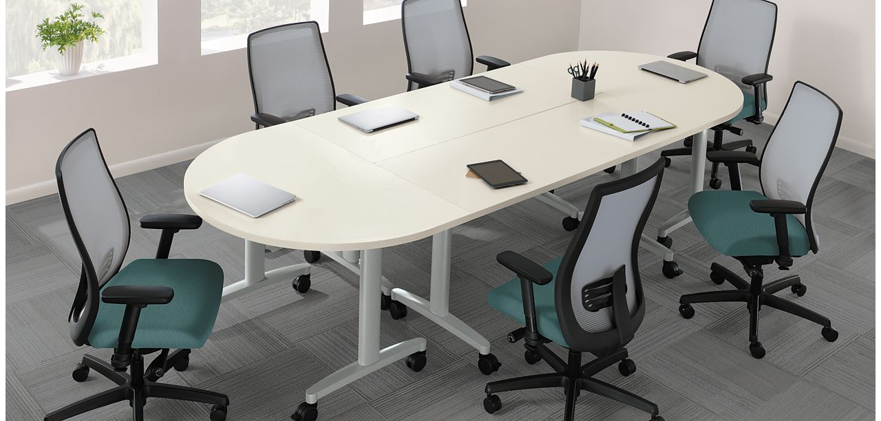 Huddle Hon Office Furniture