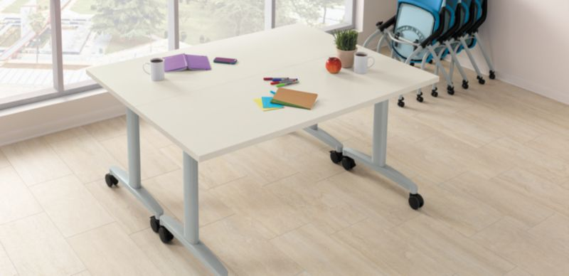Charmant Multi Purpose Tables