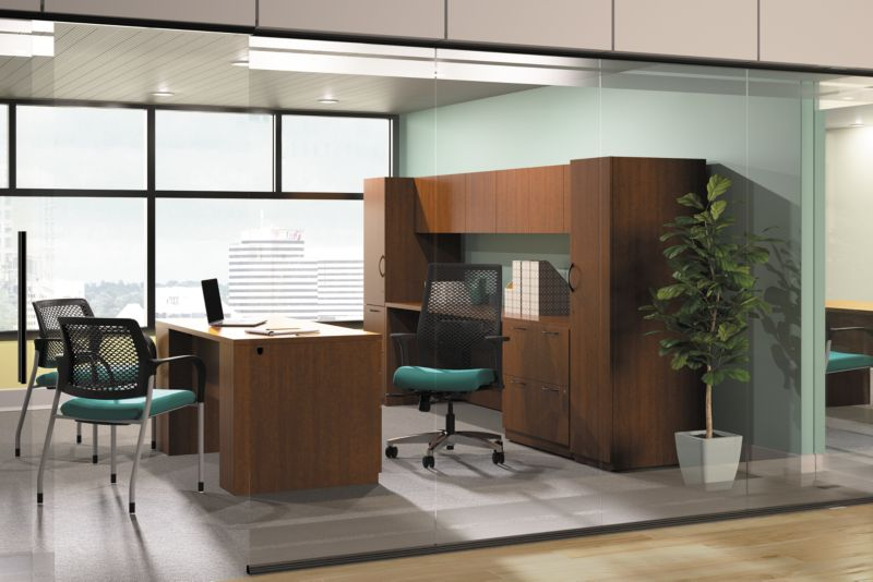 Concinnity | HON Office Furniture