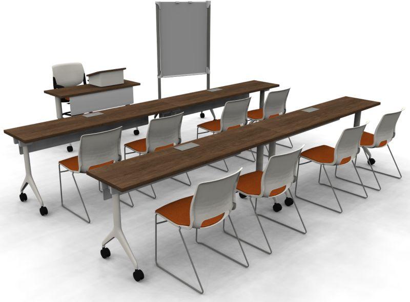 Motivate - Training Room Collaborative