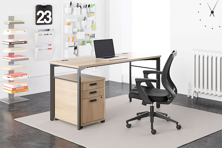 Manage Table Desk with HVL521
