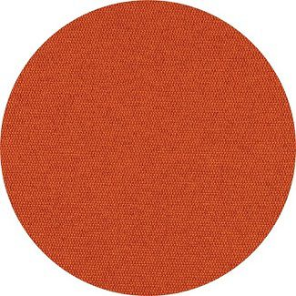Color sample of Maharam Messenger Satsuma