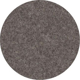 Color sample of Wooly Grey Flannel