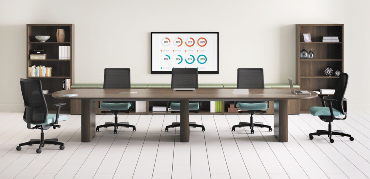 Conference Tables Hon Office Furniture