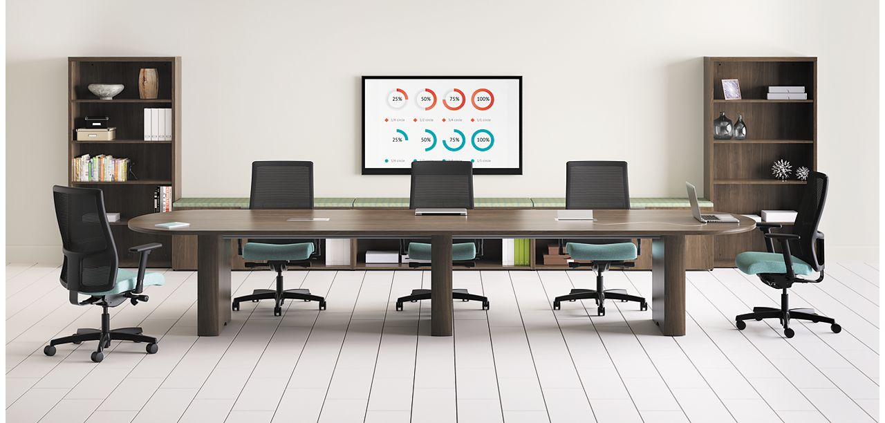 Tables Hon Office Furniture
