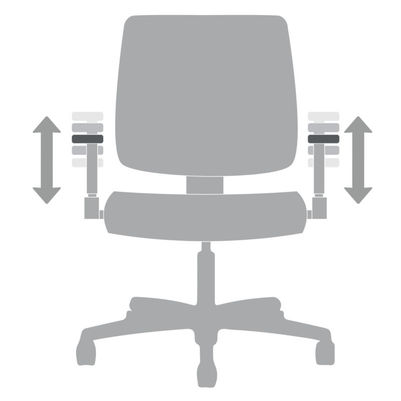 Chair Functions Hon Office Furniture