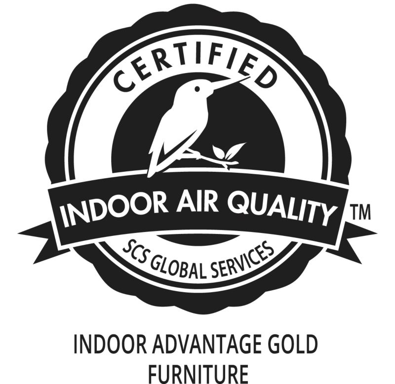 SCS Indoor Air Quality Logo