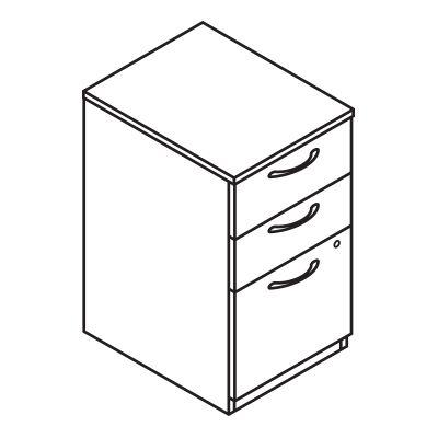 Serial Number Locator - Pedestals