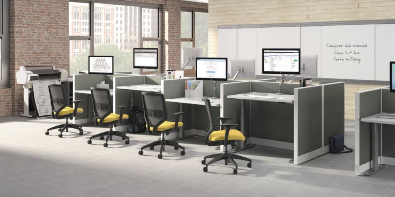 Solve Chairs with Accelerate workstations