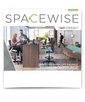 Knowledge Is Power With The Spacewise Magazine