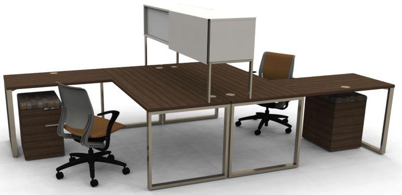 Voi - Semi-Private Office