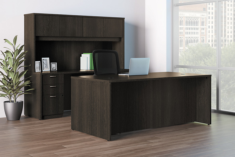 BL Series Executive Suite Desk