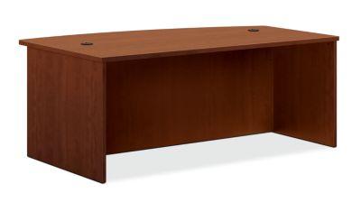 basyx BL Series Desk Shell Brown HBL2111.A1A1