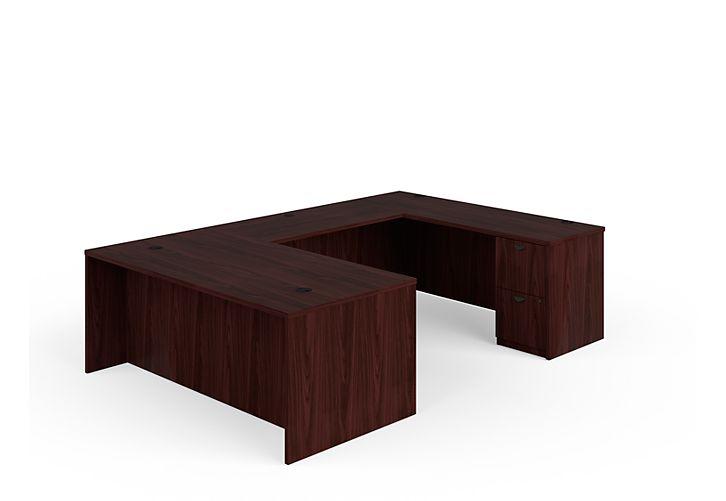 Bl Series U Workstation Hblupp72108 Hon Office Furniture