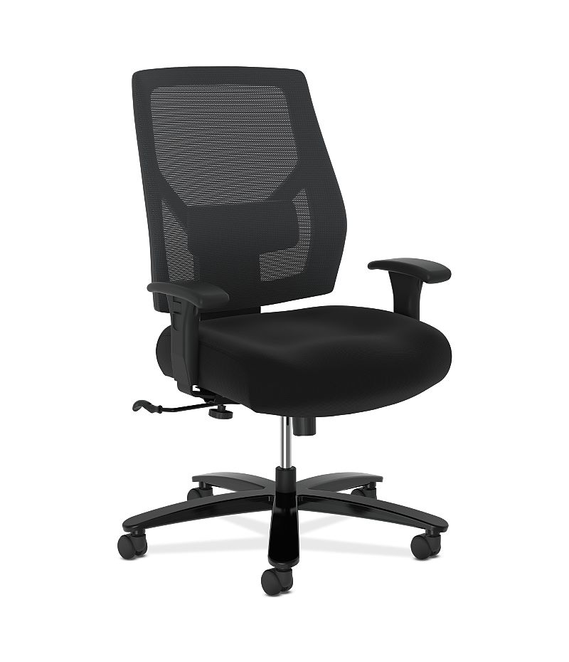 Incredible Crio Big Tall Task Chair Hvl585 Hon Office Furniture Home Interior And Landscaping Ologienasavecom