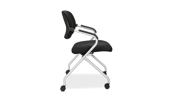 Hon Chairs Nesting Chair Hvl303 Hon Office Furniture