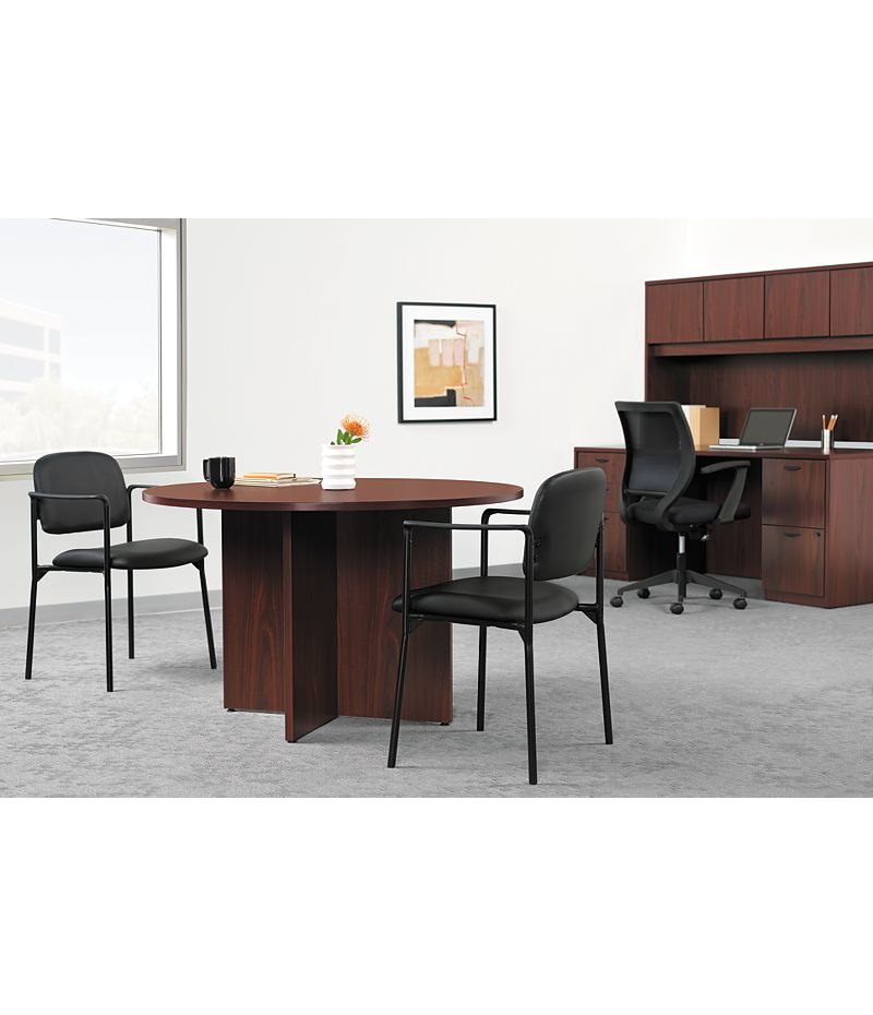 Scatter Stacking Guest Chair Hvl616 Hon Office Furniture