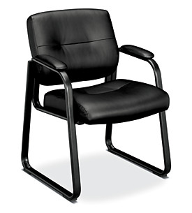 Sled Base Guest Chair